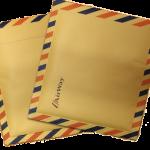 Envelope Kraft Bolha