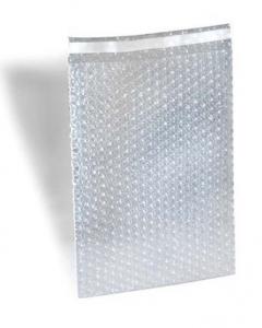 Saco Bolha Transparente
