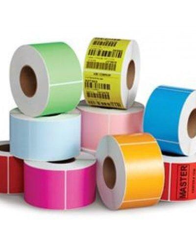 Etiquetas para Impressora de Codigo de Barra