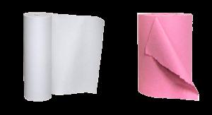 Papel HD Branco/Rosa - Reembalar